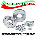 distanziali repartocorse 100% made in italy